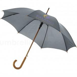 "ff2cc91437edb 23"" Lana automatic classic umbrella"