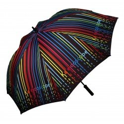 Sheffield Sports Full Colour Umbrella