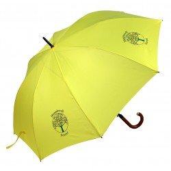 Corporate Gents Walking Umbrella