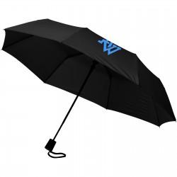 Mid range city auto open umbrella