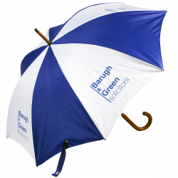 Fashion Double Canopy Umbrella