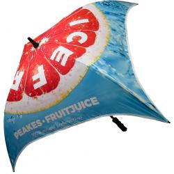 Spectrum Quadbrella